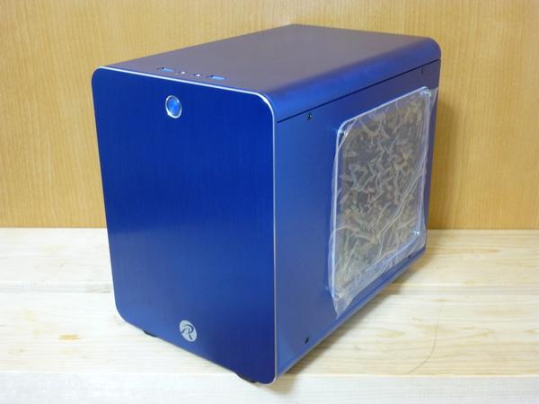 PCケース METIS BLUE