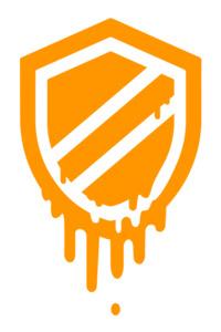 Meltdownのロゴ
