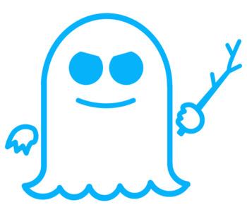 Spectreのロゴ